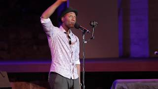 Aloe Blacc and Cambalache - If I Had A Hammer (Live at Ford Theater)