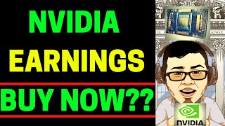 Time to Buy NVIDIA Stock? (NVDA Stock Earnings Q1 Update) Huge Growth in Data Centers!!!!