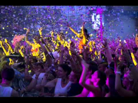 Lil Jon - Live @ Electric Love Festival 2014 (Full Set)