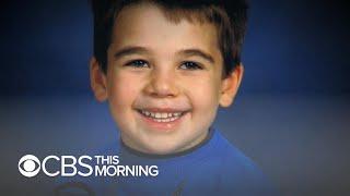 Dad of 6-year-old Sandy Hook victim fighting misinformation
