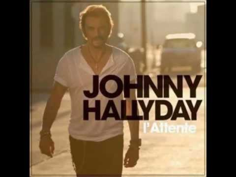 Un nouveau jour - Johnny Hallyday