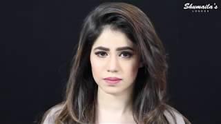 Natural Makeup Look | Shumaila