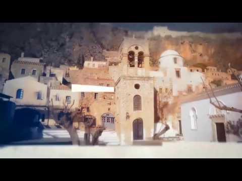 New Aegli Hotel **** on Poros island Greece. Sights Around Poros