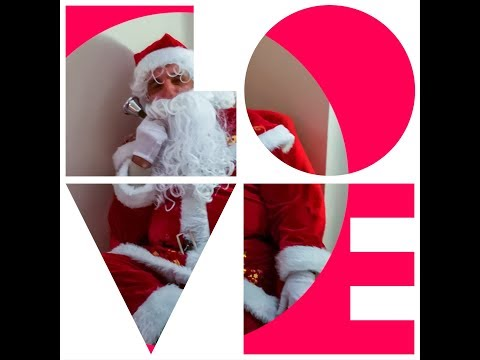 Caro Babbo Natale ti scrivo...