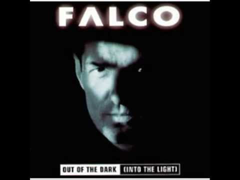 falco naked full frontal version