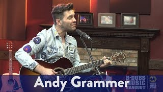 "Andy Grammer - ""The Good Parts"" (Live)"