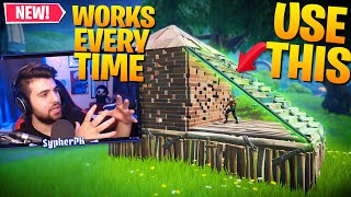 Break Into ANYONE'S Box With This Simple Trick!! (Fortnite Battle Royale)