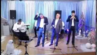 KARAPETYANNER  (Armenia TV, Part 1)