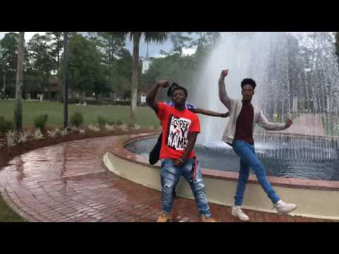 A-Boogie Wit da Hoodie ft Kodak Black - Drowning (dance video) | @Jimbobpayne @Kinduv_Concieted