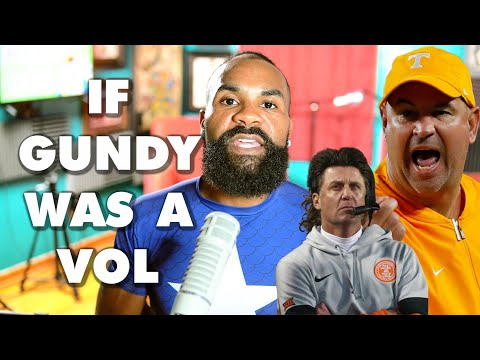 If Mike Gundy Headed Tennessee Instead Of Jeremy Pruitt & Oklahoma And Texas Are The Big 12 Has Left