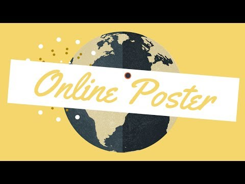 TOP 5 Free Poster Makers - Latest List 2017