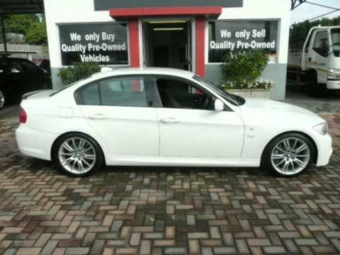 2011 Bmw M3 M335i Sport E90 Auto For Sale On Auto Trader South
