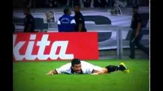 Globo Esporte SP - Atlético-MG Campeão Libertadores 2013  25/07/2013