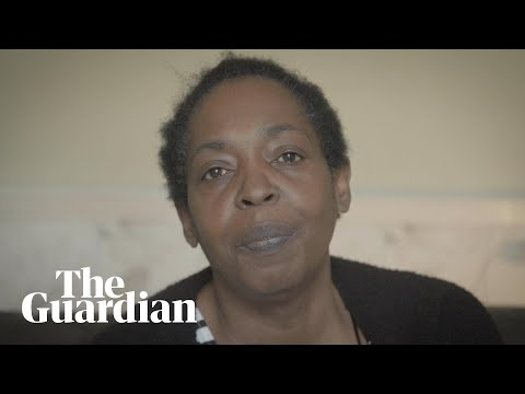Windrush citizens: 'It's like having your world torn apart'