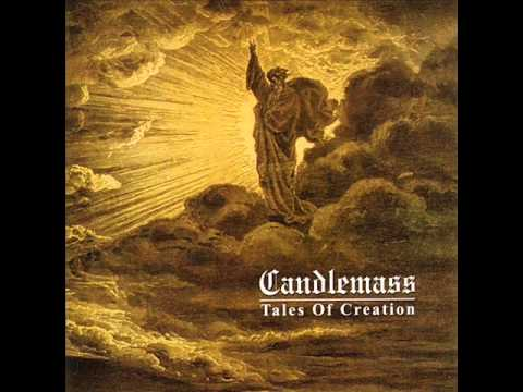 Candlemass  Tales Of Creation full album 1989