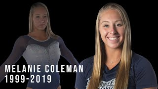 College gymnast dies following accident at practice