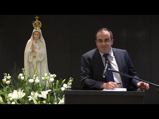Przyszłość katolicyzmu w Polsce – wykład Wojciecha Golonki