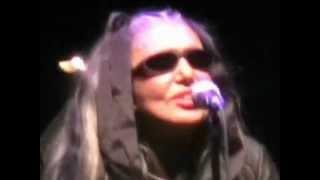 Loredana Berté - Viva la Svezia (live Milano 2006)