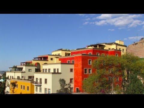 Casas Y Departamentos En Venta   San Miguel De Allende Guanajuato   El Caracol Residencial