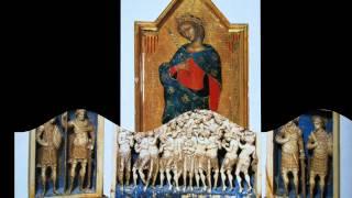 Православные песнопения торрент