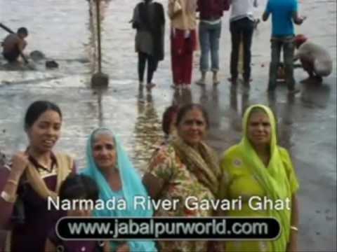 Jabalpur Tour: Jabalpur Tourisist Spots: Jabalpur Market: Bhedaghat & Waterfall: Jabalpur City