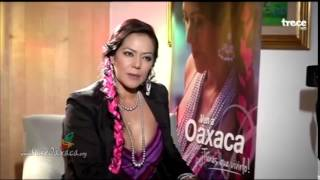 Detrás de Cámaras: Lila Downs, Ven a Oaxaca ¡Tienes que vivirlo!