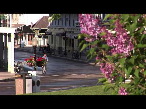 Come Vacation on Mackinac Island!