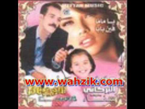 album aziz el berkani 2010