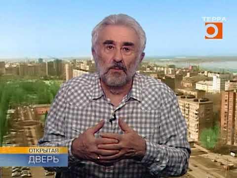 Михаил Покрасс. Открытая дверь 29 мая 2018г
