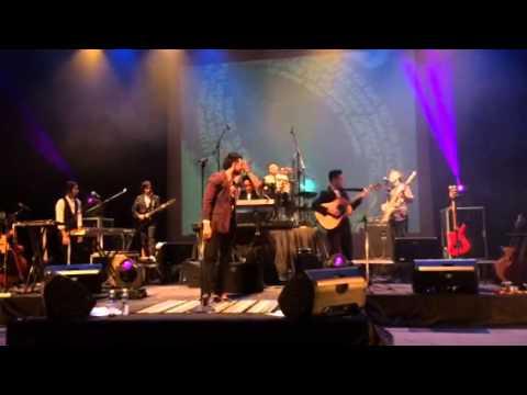 Nastia - Pastel live at klpac
