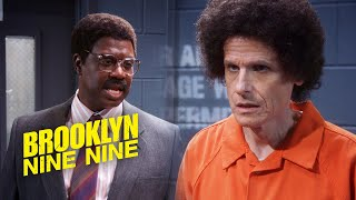 Is the Disco Strangler Dead? | Brooklyn Nine-Nine