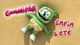 Enfin L'été - It's A Great Summer - French Version - Gummibär The Gummy Bear thumbnail