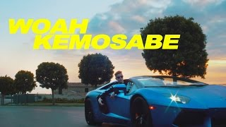 One of FaZe Blaze's most viewed videos: RSK & Blaze - Woah Kemosabe (Official Video)