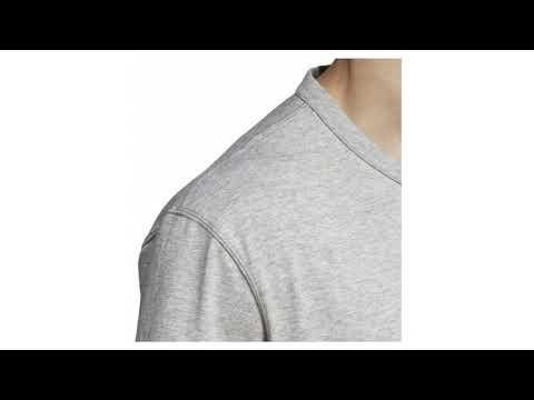 Pánské tričko adidas Originals Kaval DH4971 - YouTube d72d5b91d49