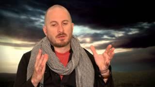 Noah: Director Darren Aronofsky On Set Movie Interview Part 1 Of 2