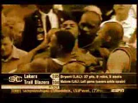 Kobe Bryant Mix - Hate it or love it