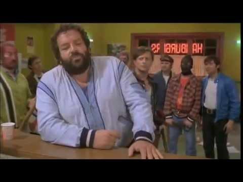 Ricordando Carlo Pedersoli in arte Bud Spencer Due superpiedi quasi piatti Dalla parte degli indifes