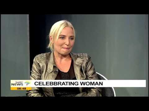 Maritjie Bothma on trials, tribulations as a woman