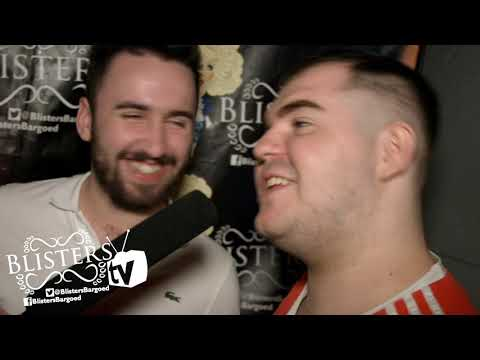 BLISTERS BARGOED: Blisters TV Season 5 Ep 32