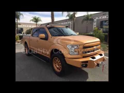 F150 Limo >> 2016 Ford F 150 Raptor By Quality Coachworks Limo Limousine Youtube