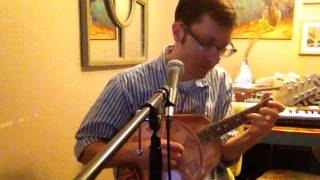 (597) Zachary Scot Johnson Memphis Pearl Lucinda Williams Cover thesongadayproject Zackary Scott