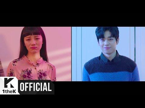 [MV] LEE KANG(이강) _ In Vain(괜히) (Feat. Yang Da Il(양다일))