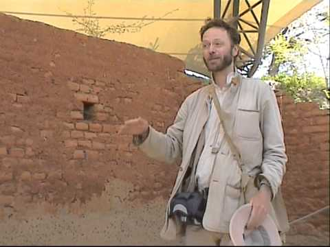 Some points about mud bricks