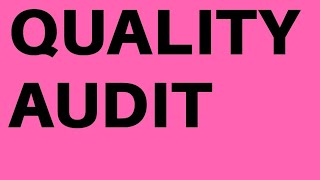 What is Audit in Hindi I Audit in Hindi