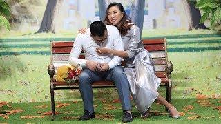 Khách Ngọc khóc hết nước mắt vì Tự Long   Hài 2018 [FULL HD]