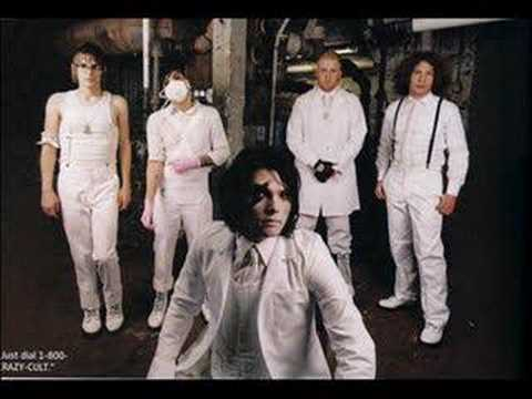 All I Want For Christmas Is You - My Chemical Romance - YouTube
