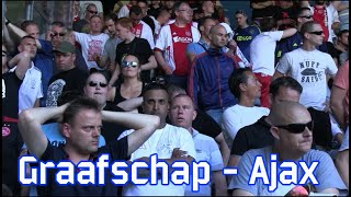 De Graafschap - Ajax (May 8, 2016)