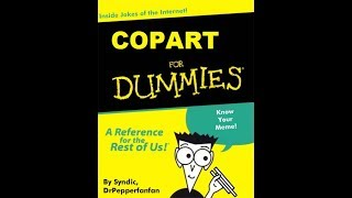 the beginners guide on how to buy a car from copart. You wont believe the fees