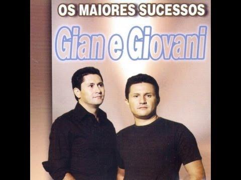 AS MELHORES DE GIAN E GIOVANI