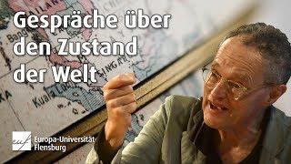 Der nur schwer vermeidbare Zusammenbruch der Europäischen Union (EU) - (Prof. Dr. Hauke Brunkhorst)